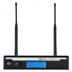 Bosch R300-RX-C Wireless Microphone Receiver