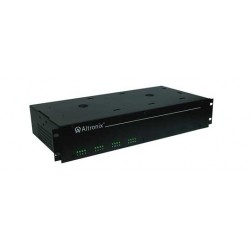 Altronix R615DC416UL 16 Output DC Rack Mount CCTV Power Supply