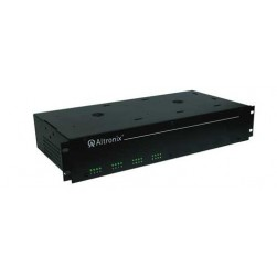 Altronix R615DC616ULCB 16 Output DC Rack Mount CCTV Power Supply