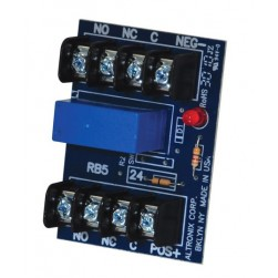 Altronix RB524 Relay Module