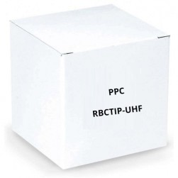 PPC RBCTIP-UHF Tip for CPLCRBC-BR / DB58UHF /  RG58 UHF 50 Ohm Connector