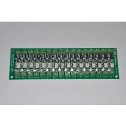 ETS RI-16 Sixteen Channel Universal Relay Board