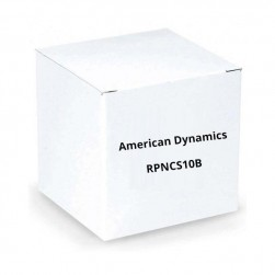 American Dynamics RPNCS10B SensorNet Composite Cable 250 Feet