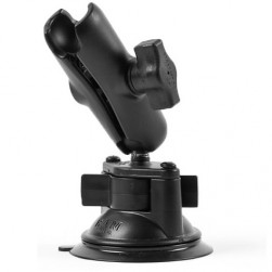 RVS Systems RVS-402 RAM Suction Cup Mount