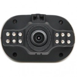 RVS Systems RVS-400C Compact HD Dash Camera