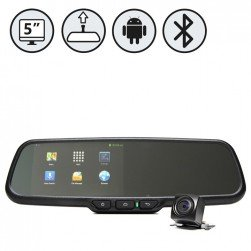 RVS System RVS-776718-5 Backup Camera 5 inch Android Operated Display