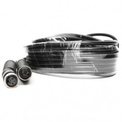 RVS Systems RVS-882 21ft Double Female Camera Cable