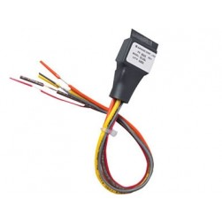 Aiphone RY-24L Form C Door Release Relay, 24V DC Input