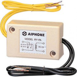 Aiphone RY-PA Door Release Relay, 12V Dc, N/O