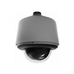 Pelco S6220-ESG1 Spectra Enhanced 20x HD SS Pendant Network Speed PTZ Dome Camera