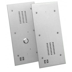 Alpha SC-600 Corridor / Day Room Intercom Wall Mount Hands-Free