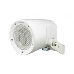 Sony SCAS30.b IP66 Outdoor Powered Speaker FACTORY CERTIFIED REFURBISHED