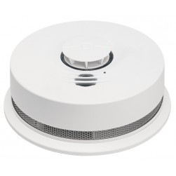 Interlogix SDX-135Z Wireless Smoke Detector with Heat and Freeze Sensor