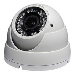 CCTV Star SEB-2MIVF-ATCW HD Over Coax 1080p IR Ball Camera
