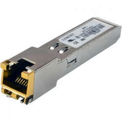 Comnet SFP-BX-D Small Form-Factor with Copper Fiber Transceivers