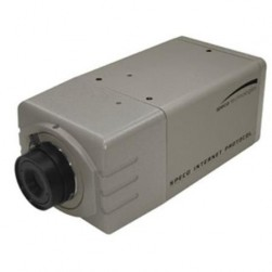 Speco SIPMPT5 1.3 MP Traditional Style Megapixel Network Box Camera