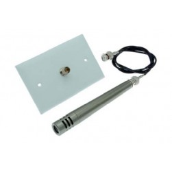 ETS SM1-HD Hanging Directional Pre-amplified Microphone