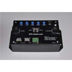 ETS SMEA-1P IP PoE Camera Interface Box for Professional Microphone