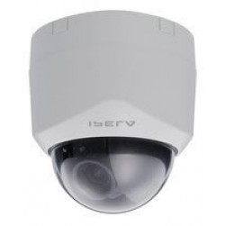 Sony SNC-DF40N.b Minidome IP Camera, FACTORY CERTIFIED REFURBISHED