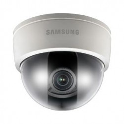 Samsung SND-1080.b Compact Day/Night Network Dome Camera