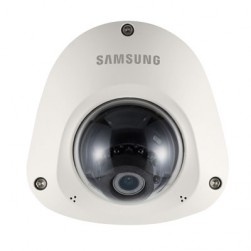 Samsung SNV-L6013R 2Mp Outdoor Flat Network Vandal Dome