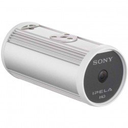 Sony SNC-CH210-S-R Network 1080p HD Fixed Camera - REFURBISHED