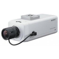 Sony SNC-CS3N 1/3-inch Day/Night Fixed Network Camera,