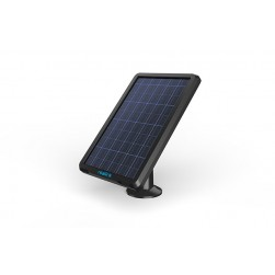 Reolink Solar-panel Power Supply for Wireless Outdoor Rechargeable Battery Powered IP Security Camera