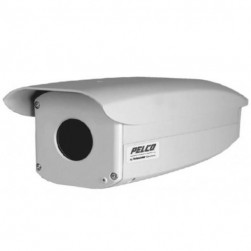 Pelco SP-TM-3CAM14 Sarix TM 384 X 288 IP PTZ Camera, 14.25mm Lens, NTSC