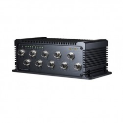 Samsung SPN-10080PM 8 Port PoE Network Switch