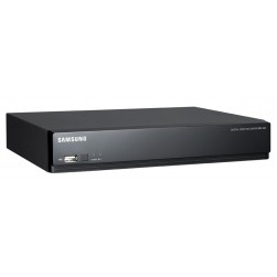 Samsung Security SRD-440-500.b 4Ch Compact H.264 DVR, 500GB HDD