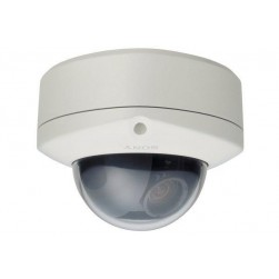 Sony SSC-CD73V Minidome Vandal Resistant Color Camera with Day/Night and 480 TVL
