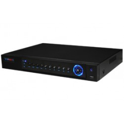 CCTVSTAR SSA-1696DWD 16 Channel 960H DVR 960X480 30fps/Channel No HDD