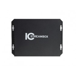 ICRealtime STREAM-2s-016 16-Channel HD IP Camera Decoder Streaming Box