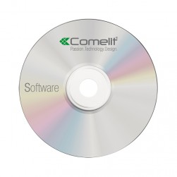 Comelit SW05SIP License for Increasing ART. 1456G by 5 Users