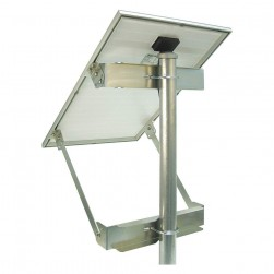 Securitron SWK High Wind Kit for 20W Solar Panel