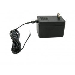 Linear T-1224DC 12 VDC Power Supply, 2 Amps