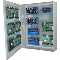 Altronix T2MK77F16D Access and Power Integration, Kit Includes Trove2 Enclosure with TM2 Backplane and TMV2 Door Backplane