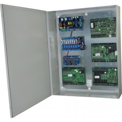 Altronix T2MK7F8 Access and Power Integration - Kit Includes Trove2 Enclosure with TM2 Backplane