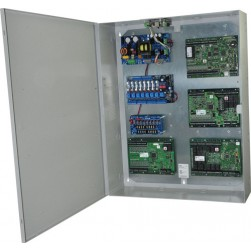 Altronix T2MK7F8Q Access and Power Integration - Kit Includes Trove2 Enclosure with TM2 Backplane