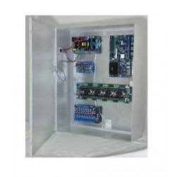 Altronix T2SK7F8 Access and Power Integration, Kit Includes Trove2 Enclosure with TSH2 Backplane