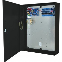 Altronix T2KK3F8D Access and Power Integration - Kit Includes Trove2 Enclosure with TKA2 Backplane, PTC