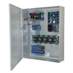 Altronix T3SK75F8D Access and Power Integration Solution, Trove / Software House Kits (PTC)