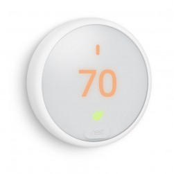 Nest T4001ES Google Nest Thermostat E, White