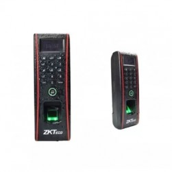 ZKAccess TF1700-HID Standalone fingerprint and HID Card Reader