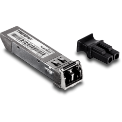 TRENDnet TI-MGBSX 1000Base-SX Industrial SFP Multi-Mode LC Module 550m