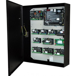 Altronix TROVE2BH2 Access and Power Integration Kit Includes Trove2BH2 Enclosure and TBH2 Backplane