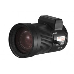 Hikvision TV0550D-MPIR 3Mp DC Auto-Iris IR Varifocal Lens, 5-50mm