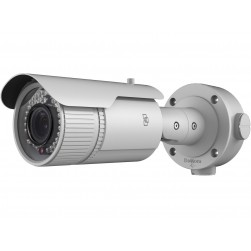 Interlogix TVB-5302 TruVision 4MPx WDR Fixed Lens Bullet Camera - Gray