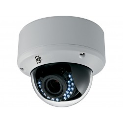 Interlogix TVD-4405 TruVision 1080p HD-TVI 2.8-12mm Dome Camera